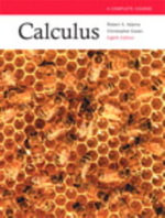 Calculus : A Complete Course Plus MyMathLab with Pearson eText -- Access Card Package - Robert A. et al Adams