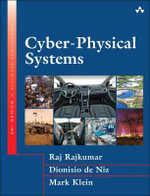 Cyber-Physical Systems : SEI Series in Software Engineering (Hardcover) - Mark Klein
