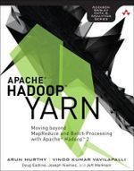 Apache Hadoop YARN : Moving Beyond MapReduce and Batch Processing with Apache Hadoop 2 - Arun Murthy