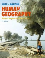 Human Geography : Places and Regions in Global Context - Paul L. Knox