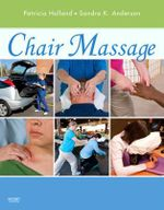Chair Massage - Patricia Holland