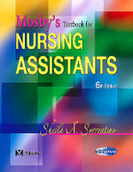 Mosby's Textbook for Nursing Assistants - Hard Cover Version - Sheila A Sorrentino