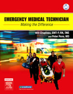 Emergency Medical Technician : Making the Difference - Will Chapleau