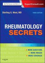 Rheumatology Secrets - Sterling West