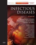 Infectious Diseases: Expert Consult: Online and Print : Expert Consult: Online and Print - Jonathan Cohen