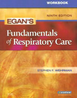 Workbook for Egan's Fundamentals of Respiratory Care : A Geographical Contribution to Human Ecology - Robert M. Kacmarek