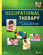 Occupational Therapy for Children - Jane Case-Smith