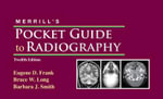 Merrill's Pocket Guide to Radiography - Eugene D. Frank