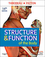 Structure & Function of the Body - Kevin T. Patton