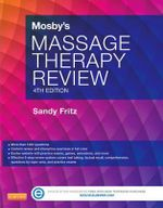 Mosby's Massage Therapy Review - Sandy Fritz