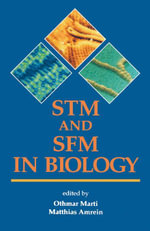 STM and SFM in Biology