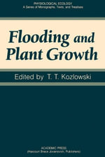 Flooding and Plant Growth - UNKNOWN AUTHOR
