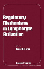 Regulatory Mechanisms in Lymphocyte Activation