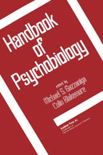 Handbook of Psychobiology