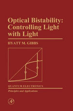Optical Bistability : Controlling Light With Light - Hyatt Gibbs