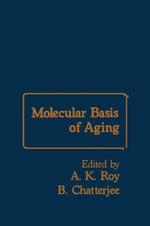 Molecular Basis of Aging