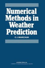 Numerical Methods in Weather Prediction - G Marchuk