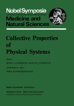 Collective properties of physical systems : Medicine and Natural Sciences