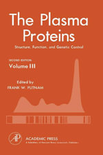 The Plasma Proteins V3 : Structure, Function, and Genetic Control