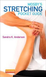 Mosby's Stretching Pocket Guide - Sandra K. Anderson