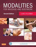 Modalities for Massage and Bodywork - Elaine Stillerman