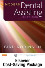 Dental Assisting Online for Modern Dental Assisting (Access Code, Textbook, and Workbook Package) - Doni L Bird