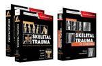Skeletal Trauma and Green's Skeletal Trauma in Children Package : Green's Skeletal Trauma in Children Package - Bruce D. Browner