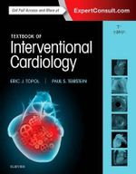 Textbook of Interventional Cardiology : Expert Consult: Online and Print - Eric Topol