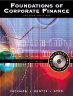 Foundations of Corporate Finance - Kent A. Hickman