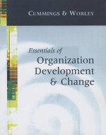 Essentials of Organizational Development - Christopher G. Worley