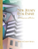 New Jersey Real Estate for Salesperson and Brokers :  For Salespersons and Brokers - Marcia Darvin Spada