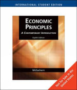 Economic Principles : A Contemporary Introduction - William A. McEachern