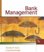 Bank Management - Timothy W. Koch