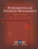 Fundamentals of Financial Management - Eugene F. Brigham