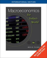 Macroeconomics for Today's World - Irvin B. Tucker