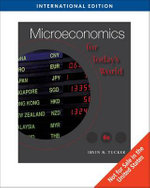 Microeconomics for Today's World - Irvin B. Tucker