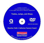 Trades, Jumps, and Stops DVD : For Learning to Support Young Mathematicians at Work - Maarten Dolk