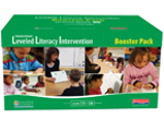 Fountas & Pinnell Leveled Literacy Intervention (LLI) Green Booster Pack - Fountas, Irene & Pinnell, Gay Su