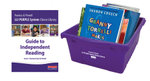 Fountas & Pinnell Leveled Literacy Intervention (LLI) Purple Choice Library - Fountas, Irene & Pinnell, Gay Su