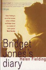 Bridget Jones's Diary : A Novel - Helen Fielding