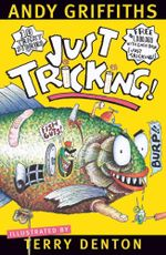 Just Tricking! - Andy Griffiths