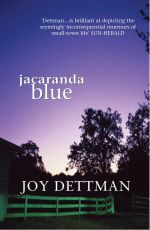 Jacaranda Blue - Joy Dettman