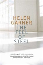 The Feel of Steel - Helen Garner