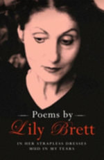 Poems By Lily Brett - Lily Brett