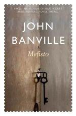 Mefisto - John Banville