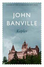 Kepler - John Banville