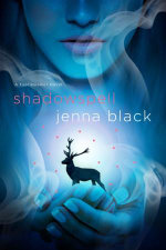 Shadowspell - Jenna Black
