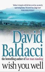 Wish You Well : National Book Award Finalist  - David Baldacci