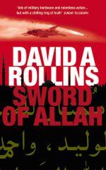 Sword of Allah - David Rollins