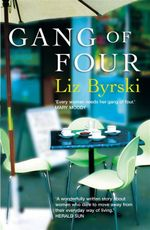 Gang of Four - Liz Byrski